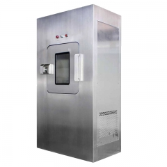 Clean room pass box manufacturer